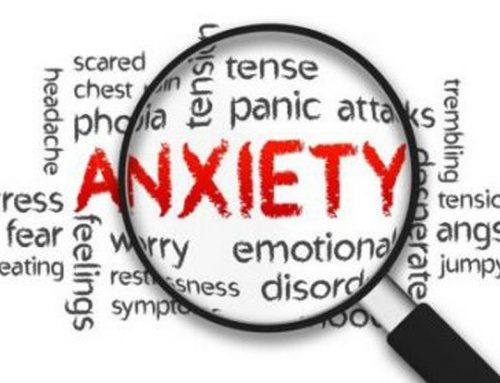 Anxiety Tricks of the Trade