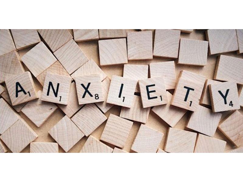 teenage Anxiety