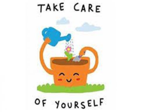 Self Care After Trauma